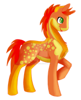 {Adopt} Cloudberry Theme .:CLOSED:. by Cerulean-Wings