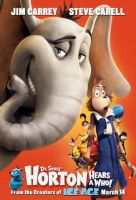 Pros and Cons: Horton Hears a Who! by finalmaster24