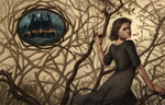 The Witch Hunt by SmallJoy