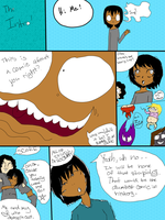 MC RESPONDS: THIS COMIC IS ABOUT ME by Yapowii-Hemeowii