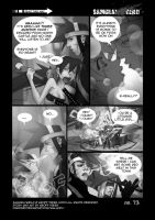 samurai genji pg.73 by dinmoney