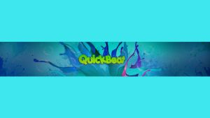 Abstract paint 2 by QuickBeat