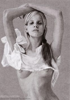 Marloes Horst by c-l-e