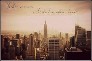 A Dream ~ Quote by RMS-OLYMPIC