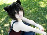 Loveless: Butterflies by SugarBunnyCosplay