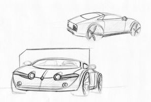 Alpine I 2011 by MentosDesign