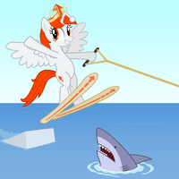Might As Well Jump by OhItIsOn