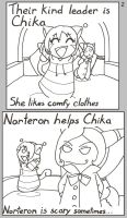 Catien Storybook pg2 by MuseWhimsy