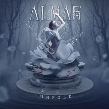 Almah cover art by Lady-Symphonia