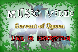 [PMV] Servant of Queen : Chrysalis Another Story by vavacung