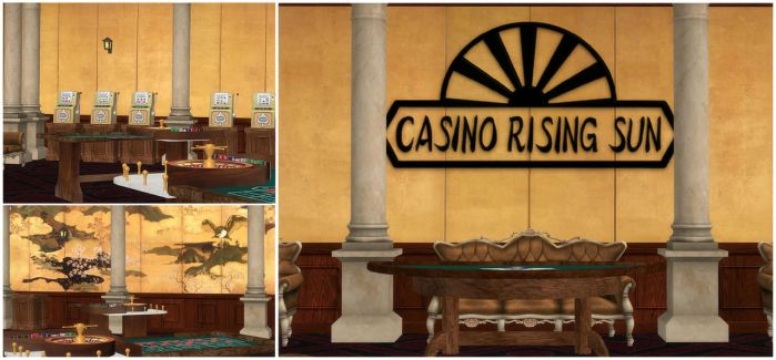 Casino [XPS] by deexie