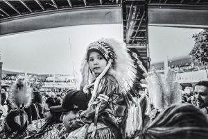 Idle No More by KefkasJudgement