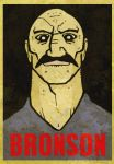 Bronson by Hartter