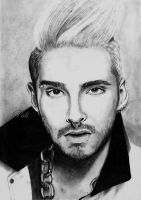 Bill Kaulitz 130910 by Quasha