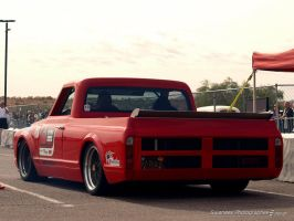 No Limit Optima Truck by Swanee3