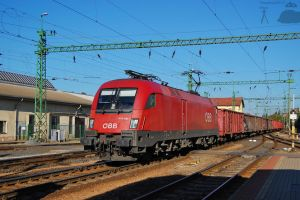 1116 080 w. freight in Sopron by morpheus880223
