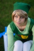 Toon Link 4 by Anti-Ai-chan