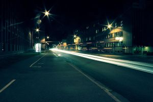 Night lights 5 by hampux