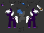 Shining Offence REF by ArtyMidnight