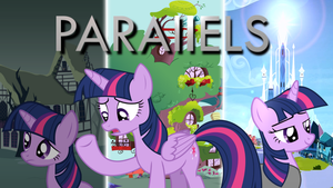 Parallels (Read description) by thefieldsofice