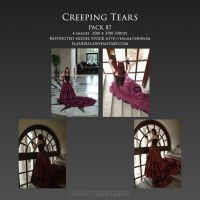 Creeping Tears Pack 87 by Elandria