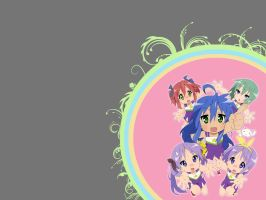 Lucky star 2 by mettimausi