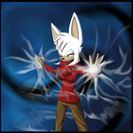 Red the Wind user. by rouge2t7