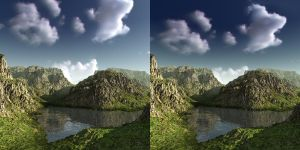 Get control of your HDRI backdrop by davidbrinnen