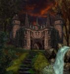Premade Background 1436 by AshenSorrow