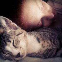 Our nap by miseryloneliness