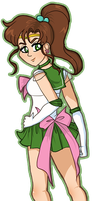 Supersailorjupiter by kashewbeans