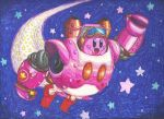 Kirby: The Skilled Technician by Cyberguy64