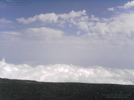 view from above Mount Etna unforgettable experienc by Tazunee