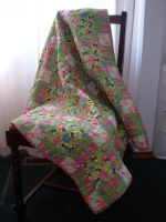 Keira's Quilt by ladyiolanthe