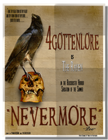Nevermore PNG by Pennes-from-Heaven