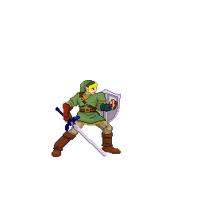 Link Stance by ChaosDante