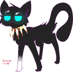 Scourge by deerdots