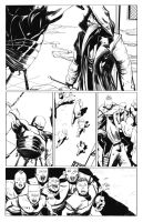 SE issue 3 internal page by FrancescoIaquinta