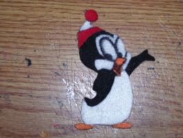 The Penguin by SolracSwag