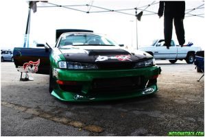 Silvia Front D1 by motion-attack
