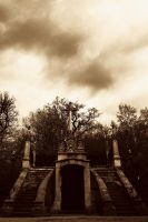 Jelacic family tomb by RodneyHomeMade