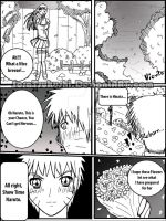 Naruhina_Kiss_page 1_english by SoraTsukushi
