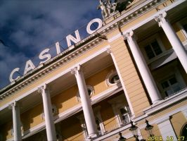 Cassino in Luzerne by keziakos