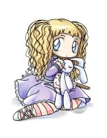 Alice for Lp-Dream by Kodoq