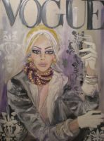 Vogue by Olesja22
