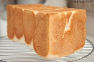 Milk bread 1 by patchow