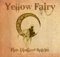 The yellow fairy by emptysamurai