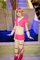 Aelita: Princess of Lyoko by pansypixie