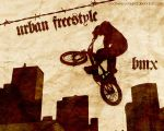 Urban Freestyle - BMX V2 by CreativeWasteland