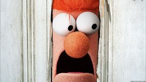 Heeere's Beaker! by Rabittooth